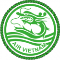 Air Vietnam Decal