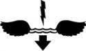 AX Aviation Antisubmarine Warfare Tech Rate Decal