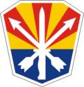 Arizona National Guard Decal