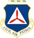 Civil Air Patrol Decal