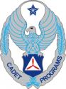 CAP Cadets Decal