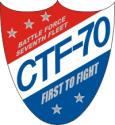 CTF-70 Decal