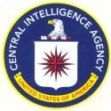Central Intelligence Agency  Decal