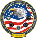 Defenders - Fallen Heroes Decal