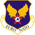 Euro NATO Decal