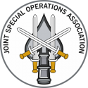 Joint Special Operations Association Decal