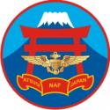 NAF Atsugi Decal