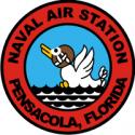 NAS Pensacola  Decal