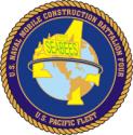 Naval Mobile Construction Battalion 4 Decal