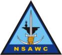 NSAWC  Decal