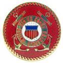 Coast Guard Pin
