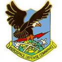 Air Force Aerospace Command Pin