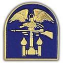 3rd Special Engineer Brigade Pin