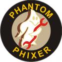Phantom Phixer Decal