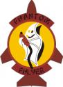 Phantom Phlyer Decal