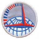 Air Force Air Trans Command Patch