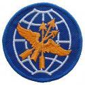 Air Force Air Trans EAD Patch