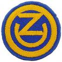 102nd Infantry Division Patch