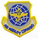 Air Force Air Mobility Command Patch