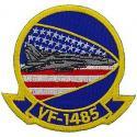 Fighting FUBIJARs VF-1485 Navy Patch
