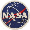 NASA Patch