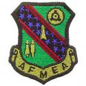 Air Force Manpower Agency Patch