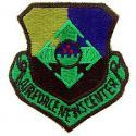 Air Force News Center Patch