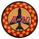 A-7D Navy Patch