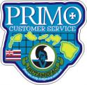 Primo-NCTAMSPAC  Decal