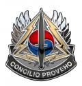 SPECIAL OPERATIONS COMMAND KOREA  all metal Sign  16 x 16""