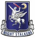 160TH SPECIAL OPERATIONS AVIATION REGIMENT 15 x 16 All Metal Sign