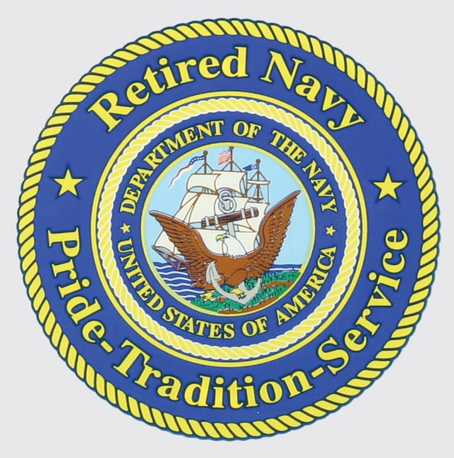 Image result for us navy retired