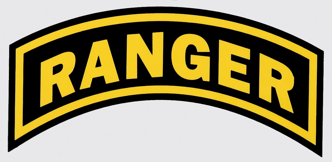 army ranger arc decal | north bay listings